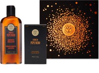 Erbario Toscano Black Pepper Gift Set I. (for Men)