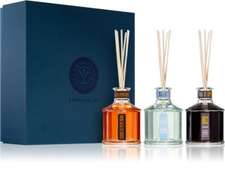 Erbario Toscano Home Fragrances lote de regalo II.