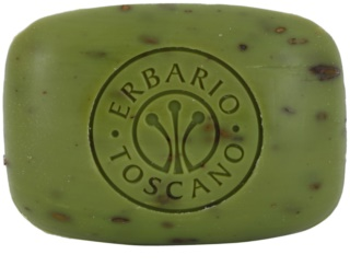 Erbario Toscano Elisir D'Olivo Bar Soap With Olive Oil