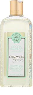 Erbario Toscano Primavera Toscana extra jemný sprchový gél a šampón 2 v 1