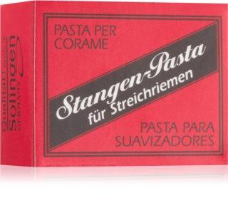 Erbe Solingen Shave pasta para suavizadores de cuero