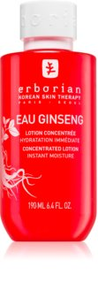 Erborian Eau Ginseng Concentrated Facial Lotion for Intensive Hydratation