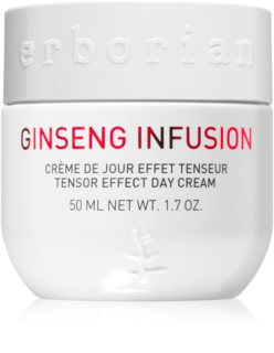 Erborian Ginseng Infusion Illuminating Day Cream with Anti-Ageing Effect