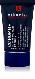 Erborian CC Crème Men Unifying and Mattifying Moisturiser  SPF 25