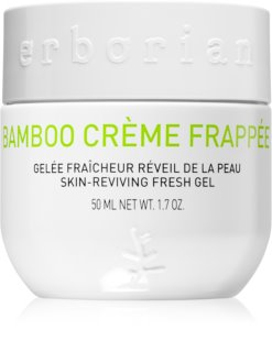 Erborian Bamboo Refreshing Gel Cream with Moisturizing Effect