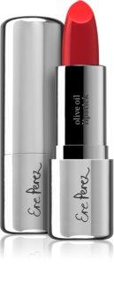 Ere Perez Olive Oil  Moisturizing Lipstick With Olive Oil