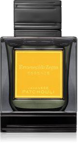 Ermenegildo Zegna Javanese Patchouli Eau de Parfum για άντρες