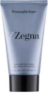 Ermenegildo Zegna Z Zegna gel de duș pentru bărbați
