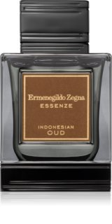 Ermenegildo Zegna Indonesian Oud Eau de Parfum για άντρες