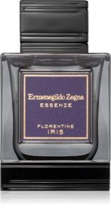 Ermenegildo Zegna Florentine Iris woda perfumowana dla mężczyzn