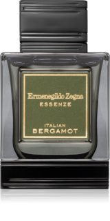 Ermenegildo Zegna Italian Bergamot Eau de Parfum για άντρες