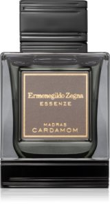 Ermenegildo Zegna Madras Cardamom Eau de Parfum για άντρες