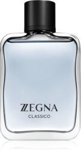 Ermenegildo Zegna Z Zegna Classico Eau de Toilette para hombre