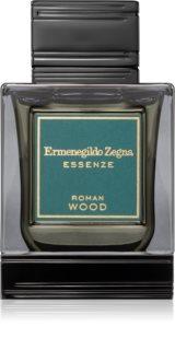 Ermenegildo Zegna Roman Wood Eau de Parfum για άντρες