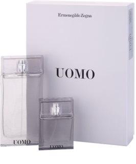 Ermenegildo Zegna Uomo подарунковий набір I. для чоловіків