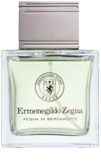 Ermenegildo Zegna Acqua Di Bergamotto Eau de Toilette Herren 100 ml