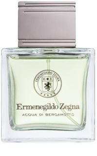 Ermenegildo Zegna Acqua Di Bergamotto тоалетна вода за мъже 100 мл.