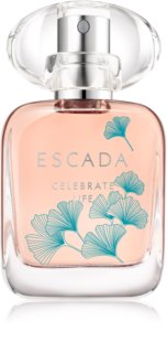 Escada Celebrate Life Eau de Parfum for Women