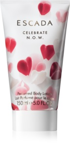 Escada Celebrate N.O.W. Bodylotion für Damen
