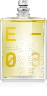 Escentric Molecules Escentric 03 Eau de Toilette unisex
