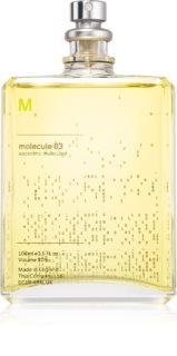 Escentric Molecules Molecule 03 toaletná voda unisex