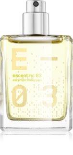 Escentric Molecules Escentric 03 eau de toilette rezerva unisex