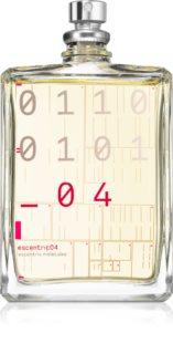 Escentric Molecules Escentric 04 eau de toilette Unisex