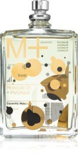 Escentric Molecules Molecule 01 + Patchouli Eau de Toilette mixte