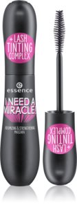 Essence I NEED A MIRACLE! Volumising Mascara for Volume and Defination