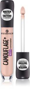 Essence Camouflage+Matt corretor líquido com efeito matificante