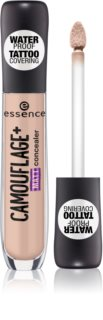 Essence Camouflage + Matt Concealer with Matte Effect