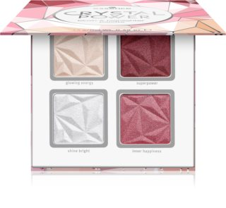 Essence Essence Power palette per il viso
