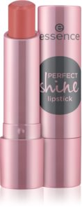 Essence Perfect Shine Shiny Lipstick