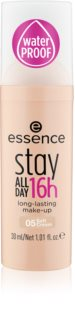 Essence Stay ALL DAY 16h Långvarig foundation
