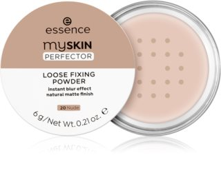 Essence My Skin Perfector Fixeringspuder