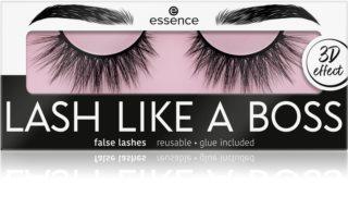 Essence Lash Like a Boss Väärille Silmäripsille