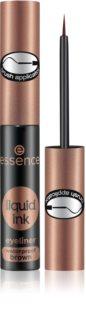 Essence Liquid Link vodootporni eyelineri