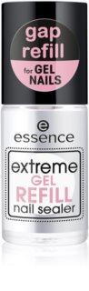 Essence Extreme Gel Refill top coat unghie effetto rassodante