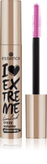Essence The Glowing Golds I Love Extreme Mascara voor Volume