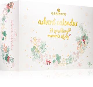 Essence 24 Sparkling Moments of Joy kalendarz adwentowy