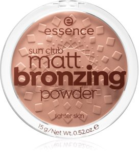 Essence Sun Club Bronzing Powder