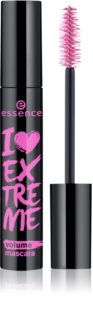 Essence I Love Extreme máscara para dar  volume