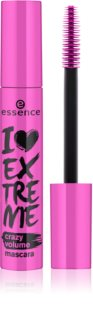 Essence I LOVE EXTREME Extra Volumising Mascara