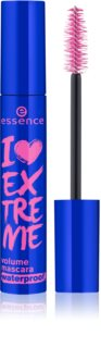 Essence I Love Extreme mascara waterproof cils volumisés