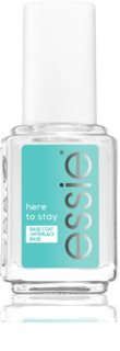 Essie  Here To Stay Base Coat Nail Polish