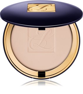 Estée Lauder Double Matte Compact Powder for Oily Skin