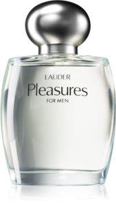 Estée Lauder Pleasures for Men água de colónia para homens