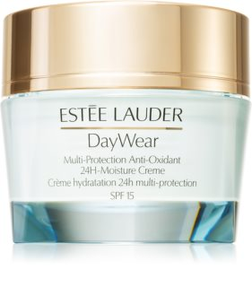 Estée Lauder DayWear Multi-Protection Anti-Oxidant 24H-Moisture Creme denní hydratační krém pro suchou pleť