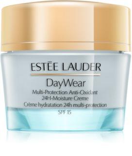 Estée Lauder DayWear денний крем для комбінованої шкіри