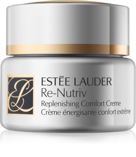 Estée Lauder Re-Nutriv Replenishing Comfort bőrkrém száraz bőrre